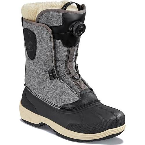 HEAD Damen Snowboard-Softboots OPERATOR BOA WMN grey, Größe 25 ½ in -