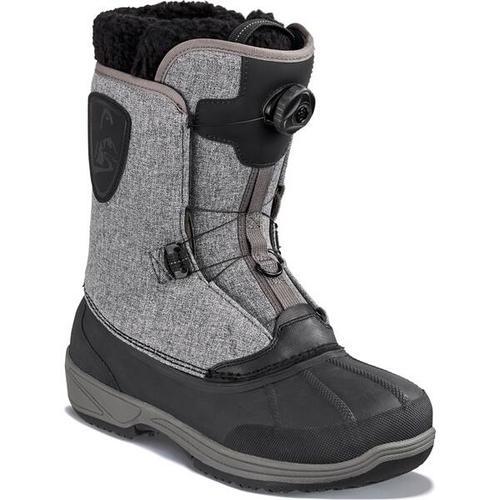 HEAD Snowboard-Softboots OPERATOR BOA grey, Größe 31 in -