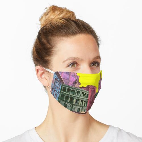 Valencia Maske