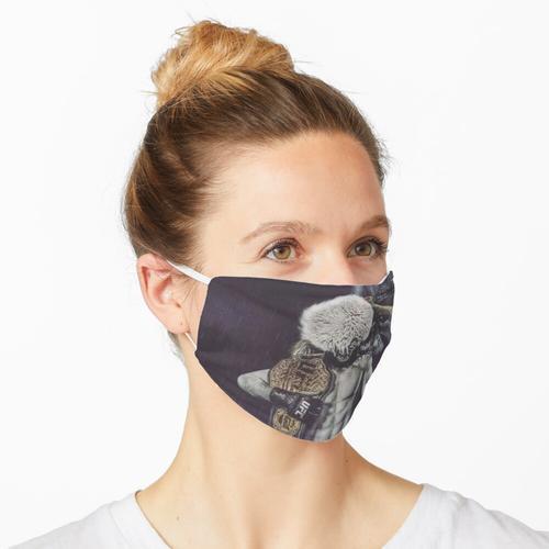 Khabib Nr. 1 Maske