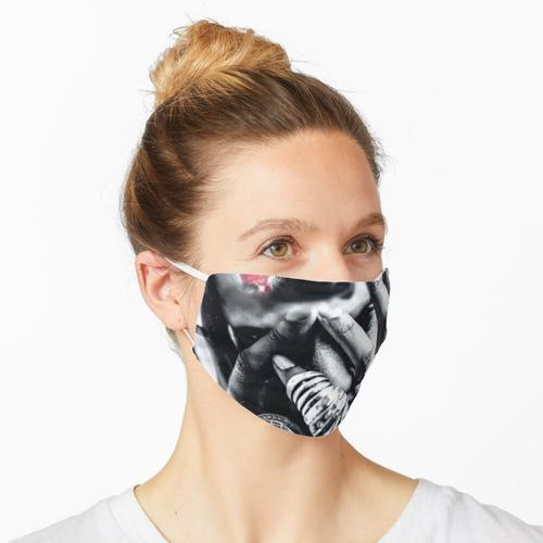 Haltbar Maske