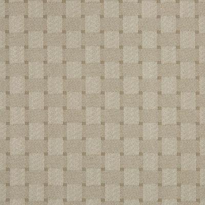 Sanmark Park Pinch Pleat Curtain Pair, 72 x 63, Sand
