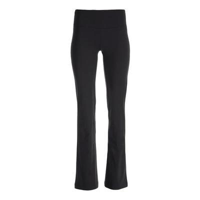 Boston Proper - B-Active Yoga Pant - Black - Xx Small