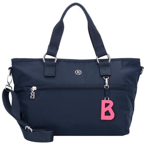 Bogner Verbier Gesa Handtasche 35 cm dark blue
