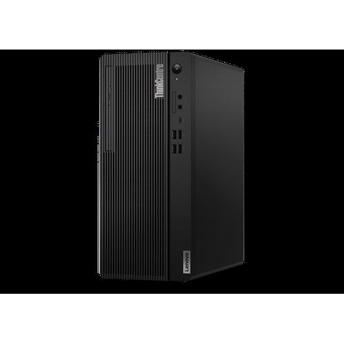 Lenovo ThinkCentre M70t Tower Intel® Celeron® G5900 Prozessor 3,40 GHz, 2 Kerne, 2 MB Cache, Windows 10 Home 64 Bit, 500 GB 7.200 HDD 3,5