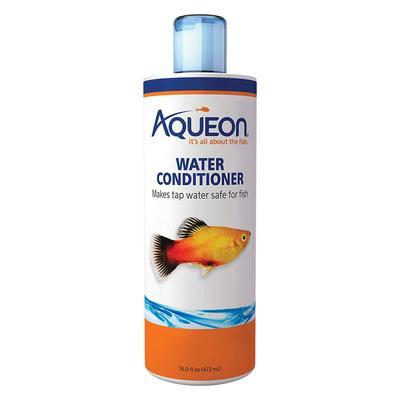 Aqueon Water Conditioner, 16 oz., 16 FZ