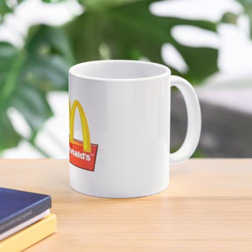 McDonalds Tasse