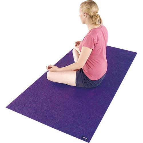 JAKO-O Yoga- und Gymnastikmatte, blau