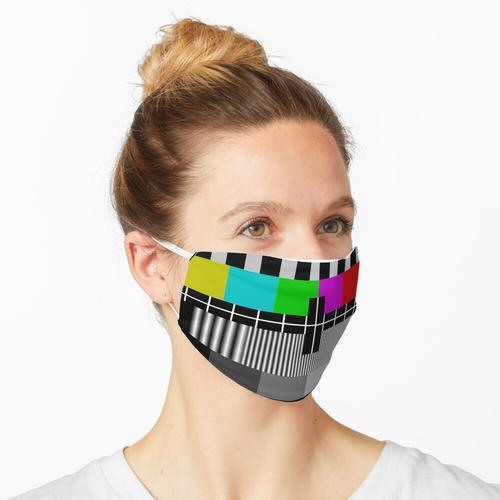 Farbtest Maske