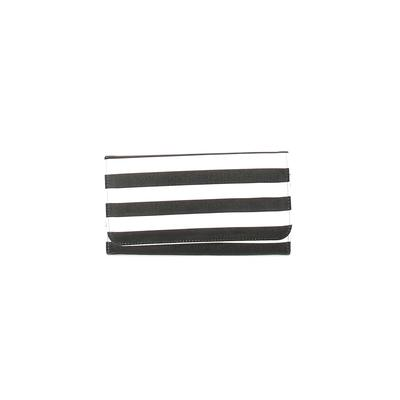 Kut from the Kloth - Kut from the Kloth Wallet: Black Stripes Bags