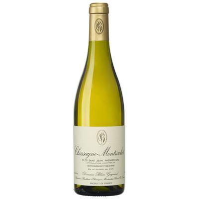 Domaine Blain-Gagnard Chassagne-Montrachet Clos Saint Jean 2018 750ml