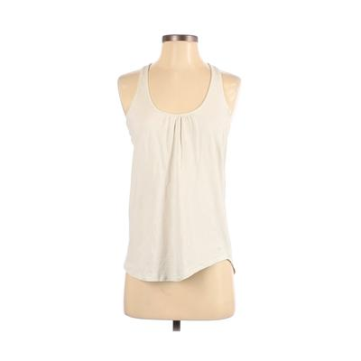 Gap Fit Active Tank Top: White S...