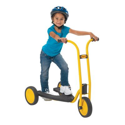MyRider 3-Wheel V Scooter - Children's Factory AFB3663