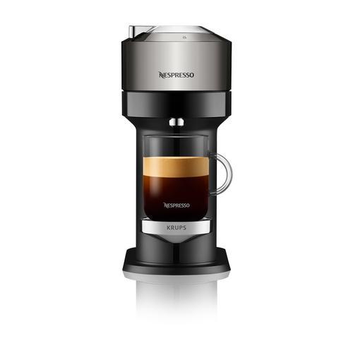 Krups Vertuo Next XN910C10 Kaffeemaschine Pad-Kaffeemaschine 1,1 l