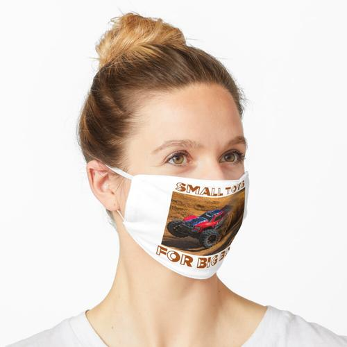 Traxxas RC Cars Maske