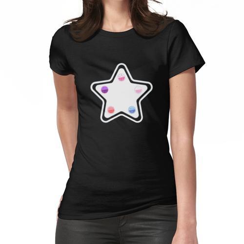 [SU] Kristallsteine Frauen T-Shirt