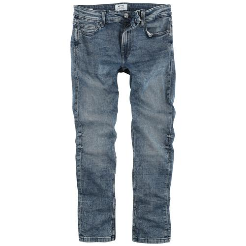 ONLY and SONS Warp Blue Washed PK 3620 Herren-Jeans - blau
