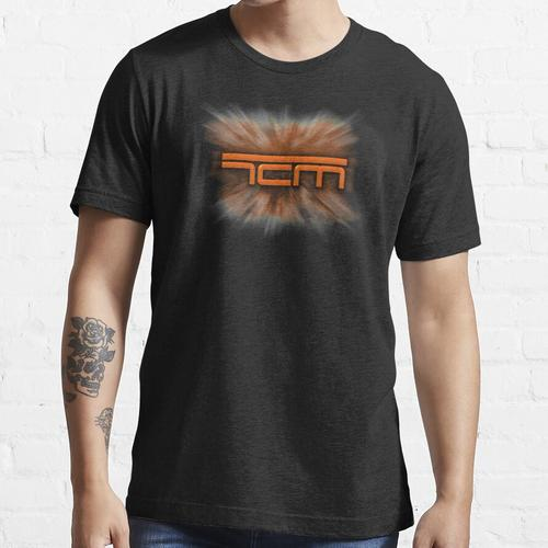 Die Kristallmethode 03 Essential T-Shirt