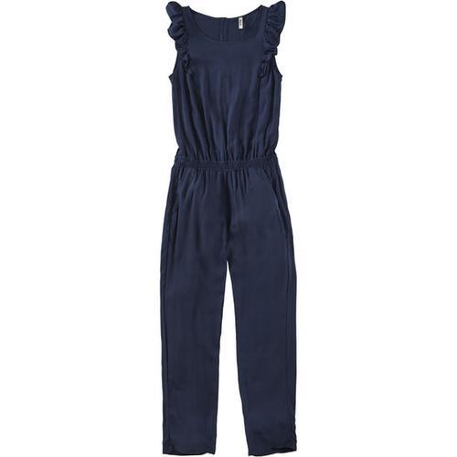 Jumpsuit, blau, Gr. 164/170