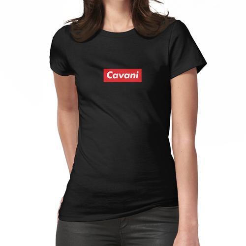 Edinson Cavani Frauen T-Shirt
