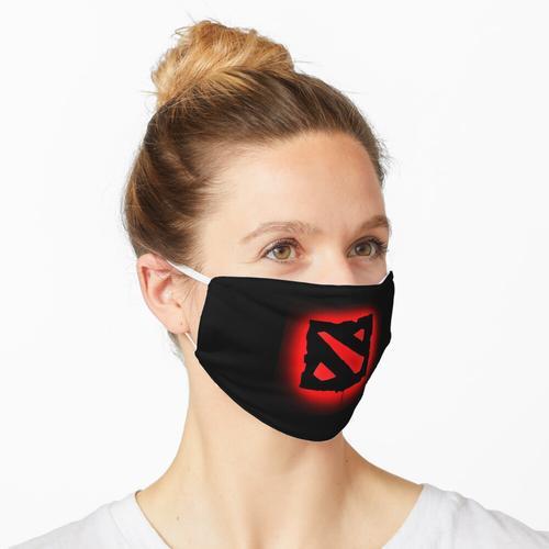Strategiespiel Maske