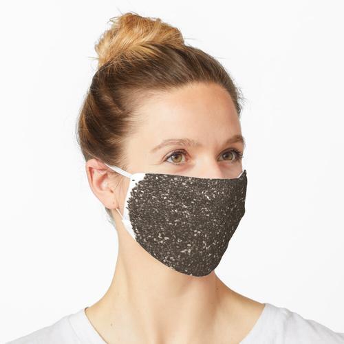 Chiasamen Maske
