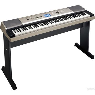 Yamaha YPG-535 88-key Arranger Piano