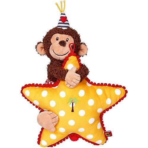 BabyGlück: Spieluhr Affe