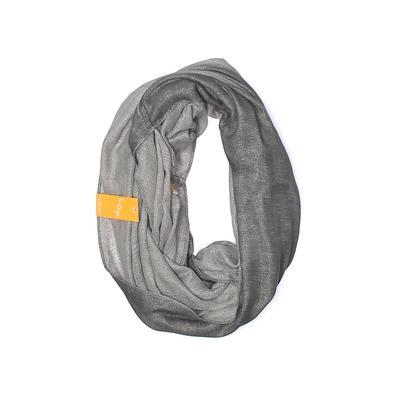 Love Of Fashion Scarf: Gray Accessories