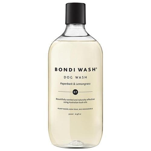 Bondi Wash Fellpflege Hundeshampoo 500ml