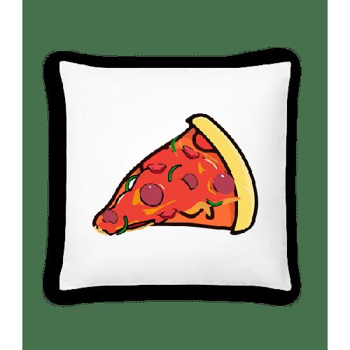 Pizza Slice - Kissen
