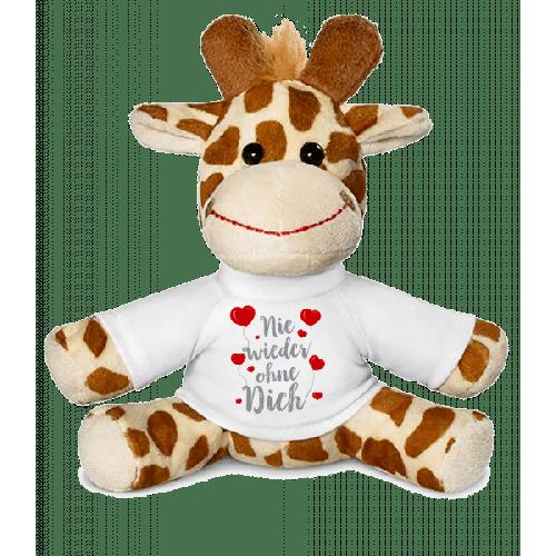 Nie Wieder Ohne Dich - Giraffe