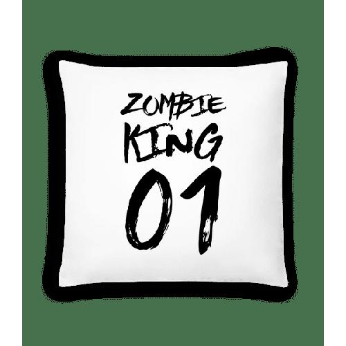 Zombie King - Kissen
