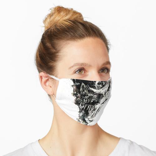 BESTELLUNG 66 6 Maske