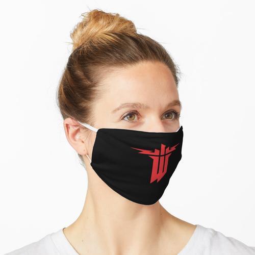 Wolfenstein Maske
