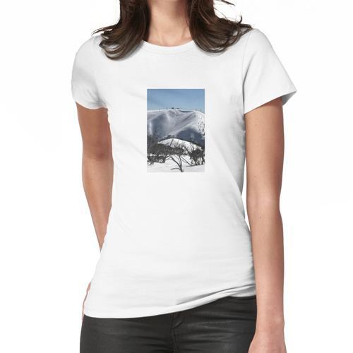 Zeit für eine Folie Frauen T-Shirt
