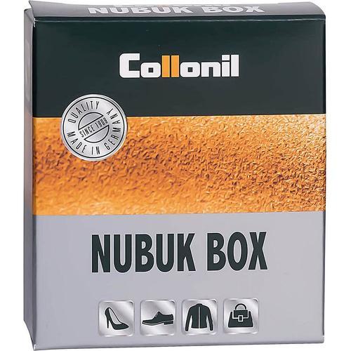 Collonil, Nubuk Box Classic in weiß, Pflegemittel für Schuhe
