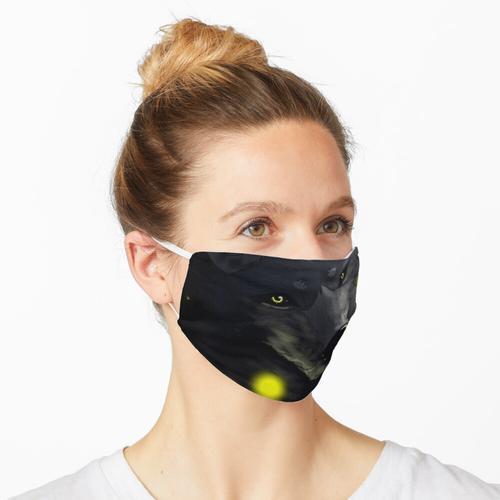Riffle Headshot Maske