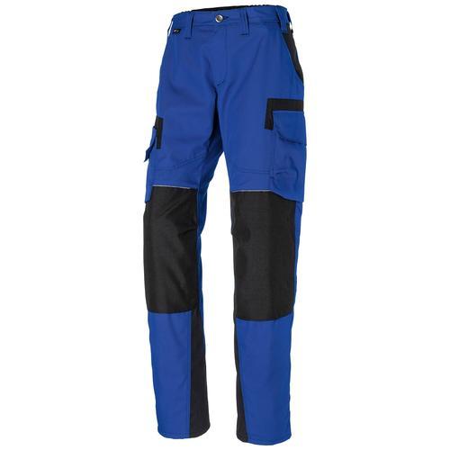 Kübler Arbeitshose InnovatiQ, für Damen, Gr. 34 - 54 blau Herren Arbeitshosen Arbeits- Berufsbekleidung
