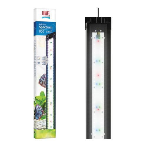 JUWEL AQUARIEN LED Aquariumleuchte HeliaLux Spectrum 800 weiß Aquarium-Beleuchtung Aquaristik Tierbedarf