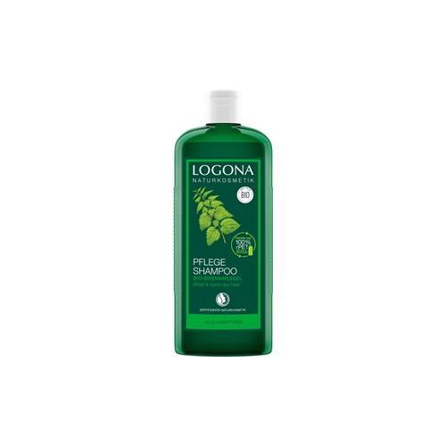 Logona Haarpflege Shampoo Pflege Shampoo Bio-Brennnessel 750 ml