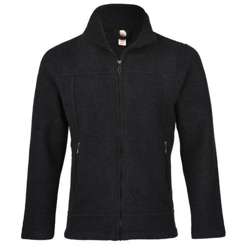 Engel - Jacke Tailliert - Wolljacke Gr 54/56 schwarz