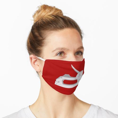 Tacker Maske