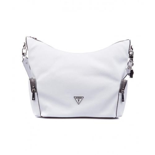 Guess Damen Tasche Destiny Weiß