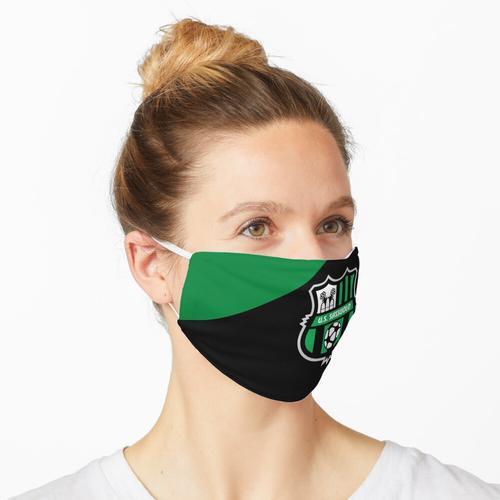 Sassuolo Emilia Romagna. Maske