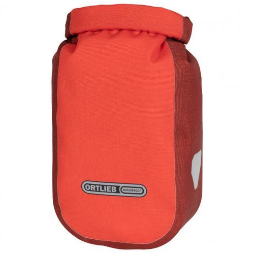 Ortlieb - Fork-Pack Plus 3,2 - Fahrradtasche Gr 3,2 l rot