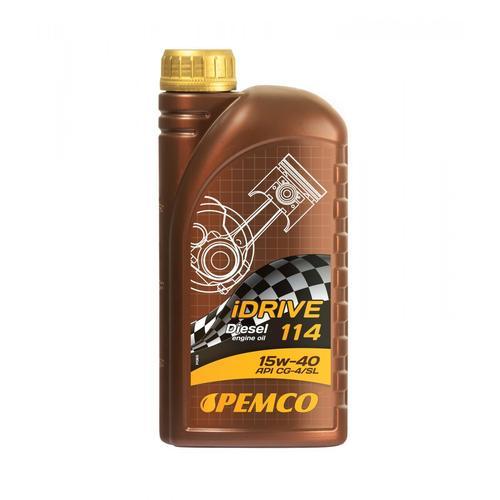 PEMCO Motoröl PM0114-1