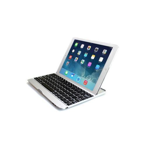 Alu-Tastatur : Air 1 2 + USB-Kabel
