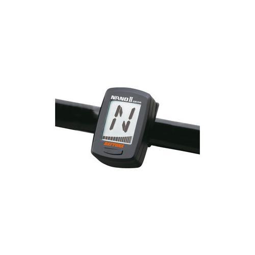 Daytona Nano-2 Digitale LCD Ganganzeige