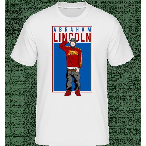 Abraham Lincoln - Shirtinator Männer T-Shirt